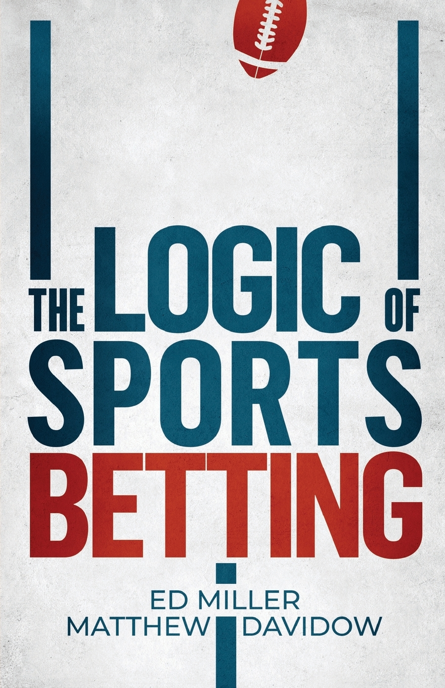 The logic of sports betting betting in sports