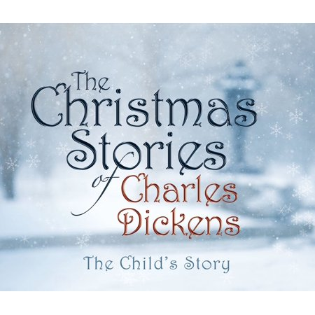 Child's Story, The - Audiobook