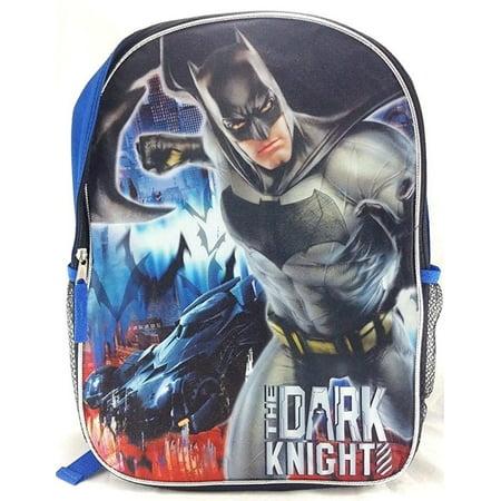 ff1827c3a115 DC Comics Batman The Dark Knight Boys 16