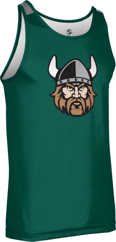 ProSphere Cleveland State University Boys Performance T-Shirt Secondskin