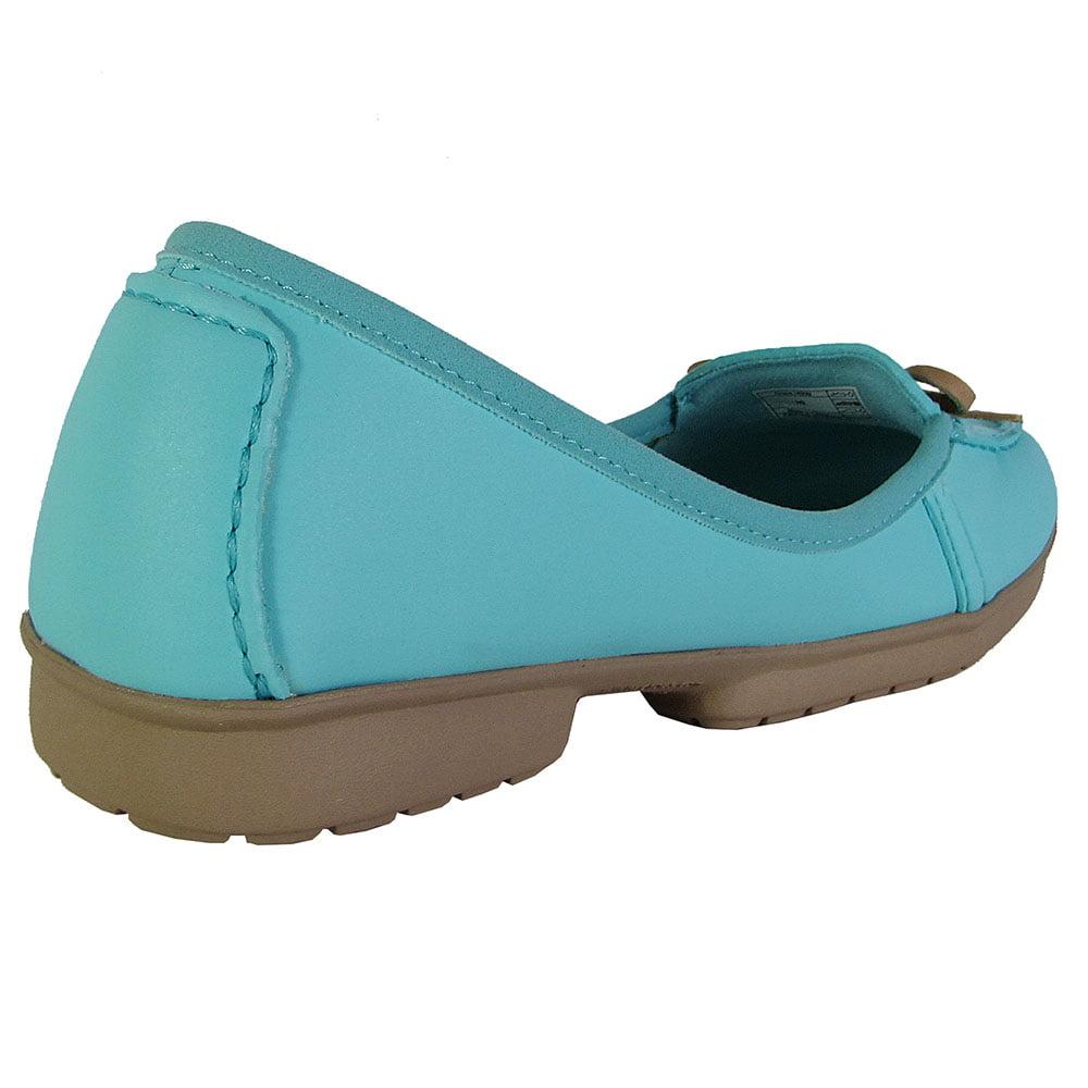 f0d5fc18f Buy Crocs Womens Wrap ColorLite Ballet Flat Shoes