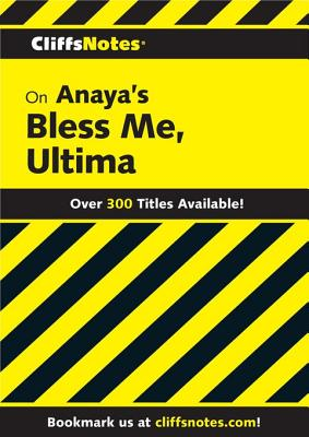 Bless me ultima free online book