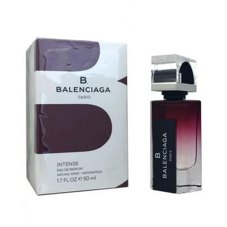 B Balenciaga Intense Eau De Parfum Spray 1.7 oz / 50 ml Sealed