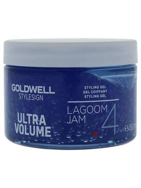 Goldwell Stylesign Ultra Volume Lagoom Jam 4 Styling Hair Gel, 5 Oz