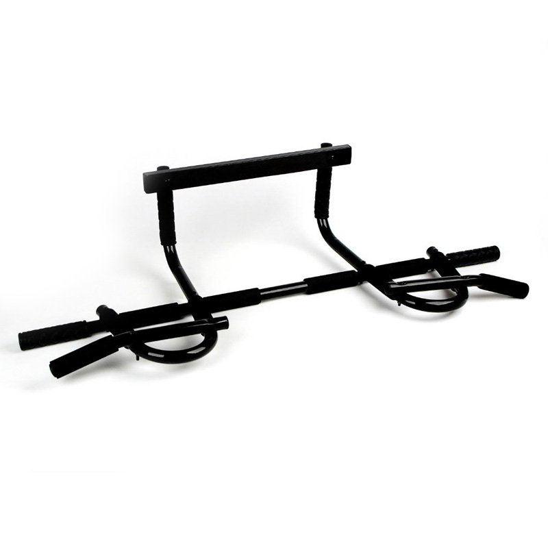 Black Mountain Products Heavy Duty Doorway Chin Up Pull Up Bar