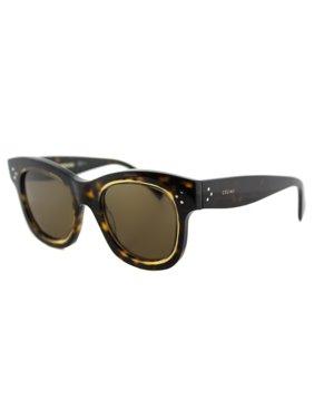 39eca8399087 Product Image Celine Helen CL 41397 T7F Womens Square Sunglasses