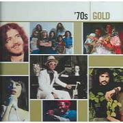 Various Artists - 70's: Gold / Various - CD