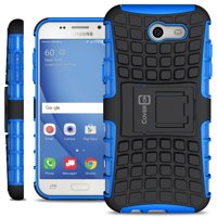 ... Protective Kickstand Phone Cover. Product Image CoverON Samsung Galaxy Express Prime 2 / Sol 2 / J3 Eclipse / J3 Luna Pro