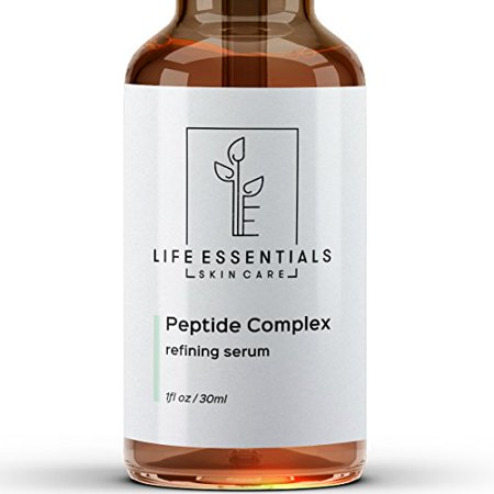 (Peptide Complex Refining Serum - Evens Out Skin Tone & Texture, 1 oz)
