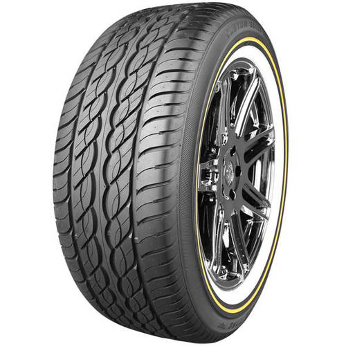Vogue Custom Built Radial XIII SCT 285/45R22 114 H Tires