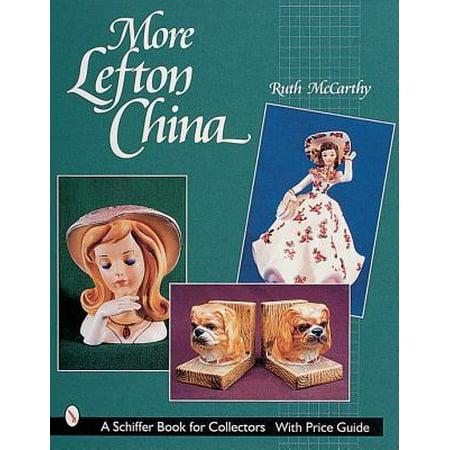 More Lefton China