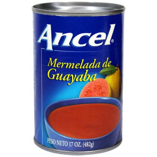 Ancel Guava Marmalade, 17 oz by Generic