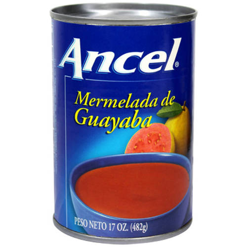 Ancel Guava Marmalade, 17 oz