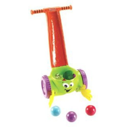 Fisher Price Scoop and Whirl Popper by Fisher-Price