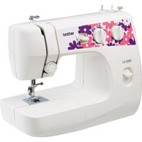 Brother LS2000 Sewing Machine with 20 Stitch Functions, 1 Each