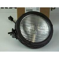 1997-2006 Jeep Wrangler Fog Driving Lamp Light OEM Replacement 55055095AG Mopar