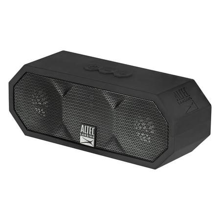 Altec Lansing Jacket H20 3 Bluetooth Speaker-