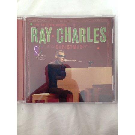 Ray Charles Christmas.Ray Charles Christmas Cd Kohl S Cares For Kids 2 Bonus Tracks