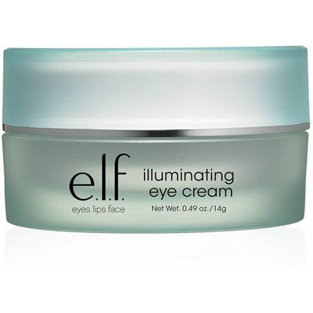2 Pack - e.l.f. Illuminating Eye Cream 0.49 (Elf Eye)