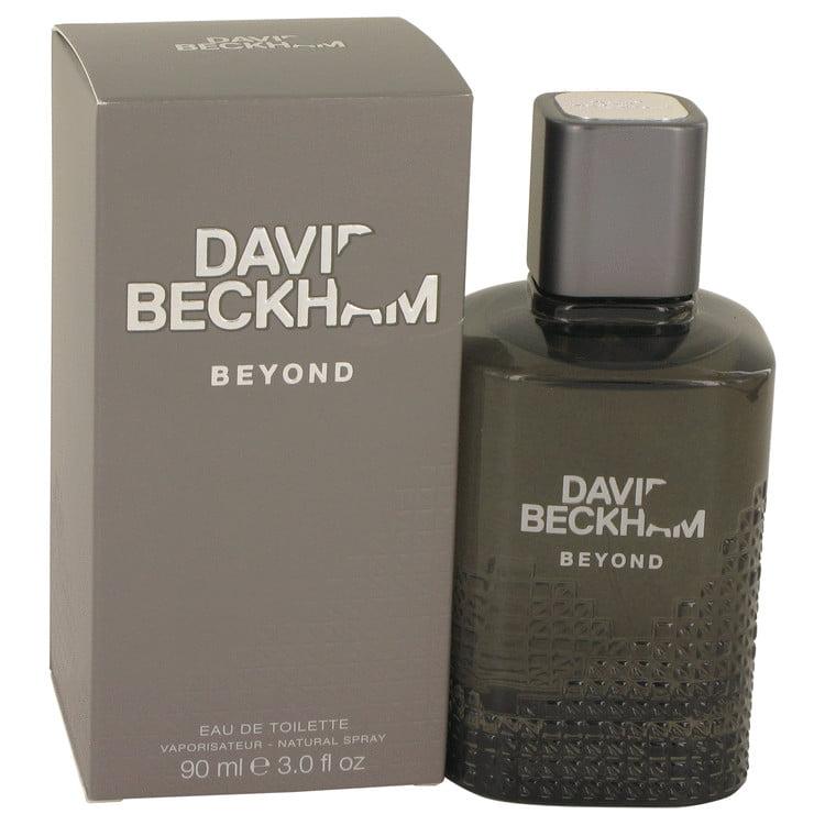 David Beckham Eau De Toilette Spray 3 oz