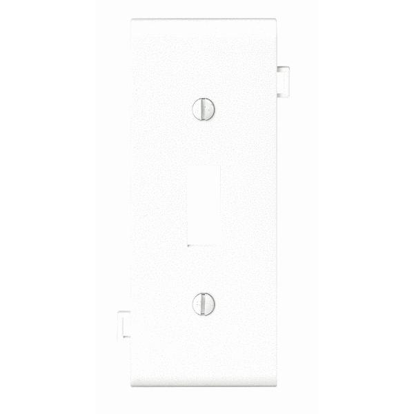 Sectional Switch Wall Plate Center Panel