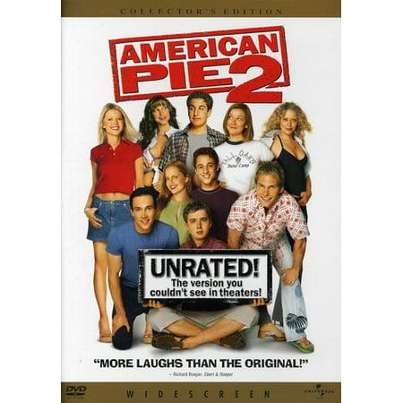 American Pig - American Pie 2 (Unrated) (DVD)