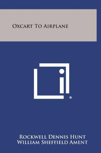 Oxcart to Airplane by