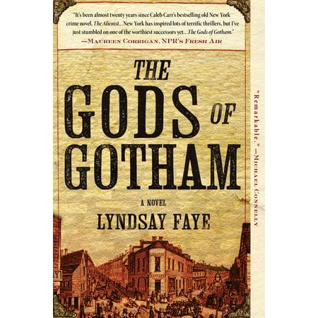 (The Gods of Gotham)