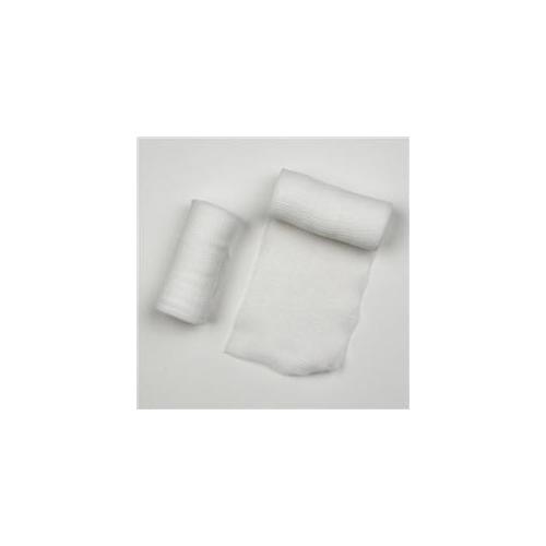 Dynarex 3133 Stretch Gauze Bandage Individually Wrapped, 3'' Non-Sterile