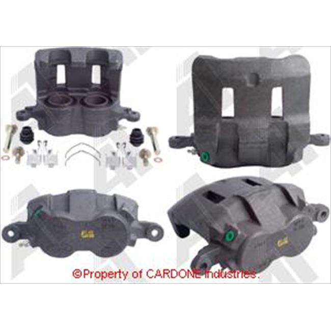 A-1 RMFG 184688 Domestic Disc Brake Caliper