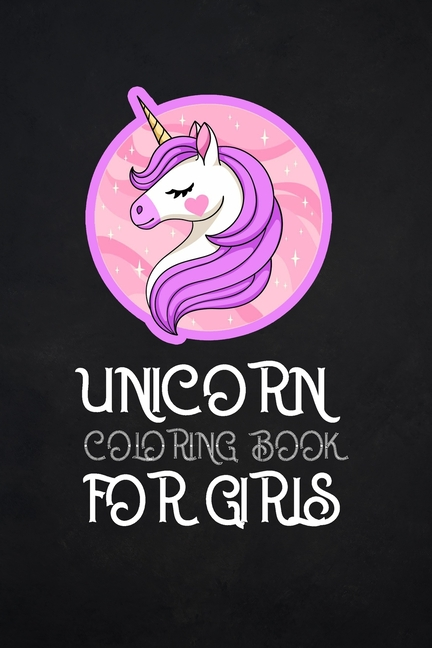 Masab Press House - Unicorn Coloring Book For Girls : Best Adult Coloring  Book With 100 Pulse Unique Beautiful Unicorn Designs (Unicorns Coloring  Books) (Paperback) - Walmart.com - Walmart.com