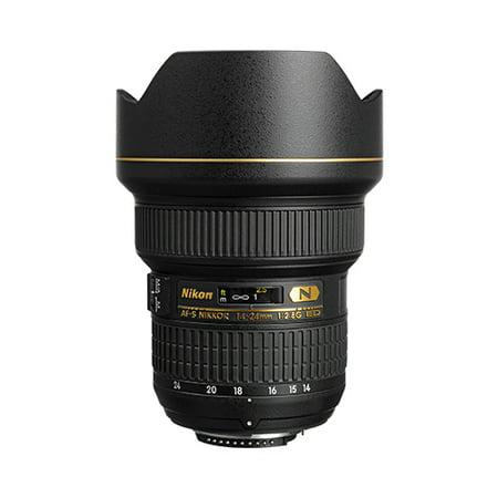 Nikon 14-24mm f/2.8G ED AF-S Nikkor Wide Angle Zoom