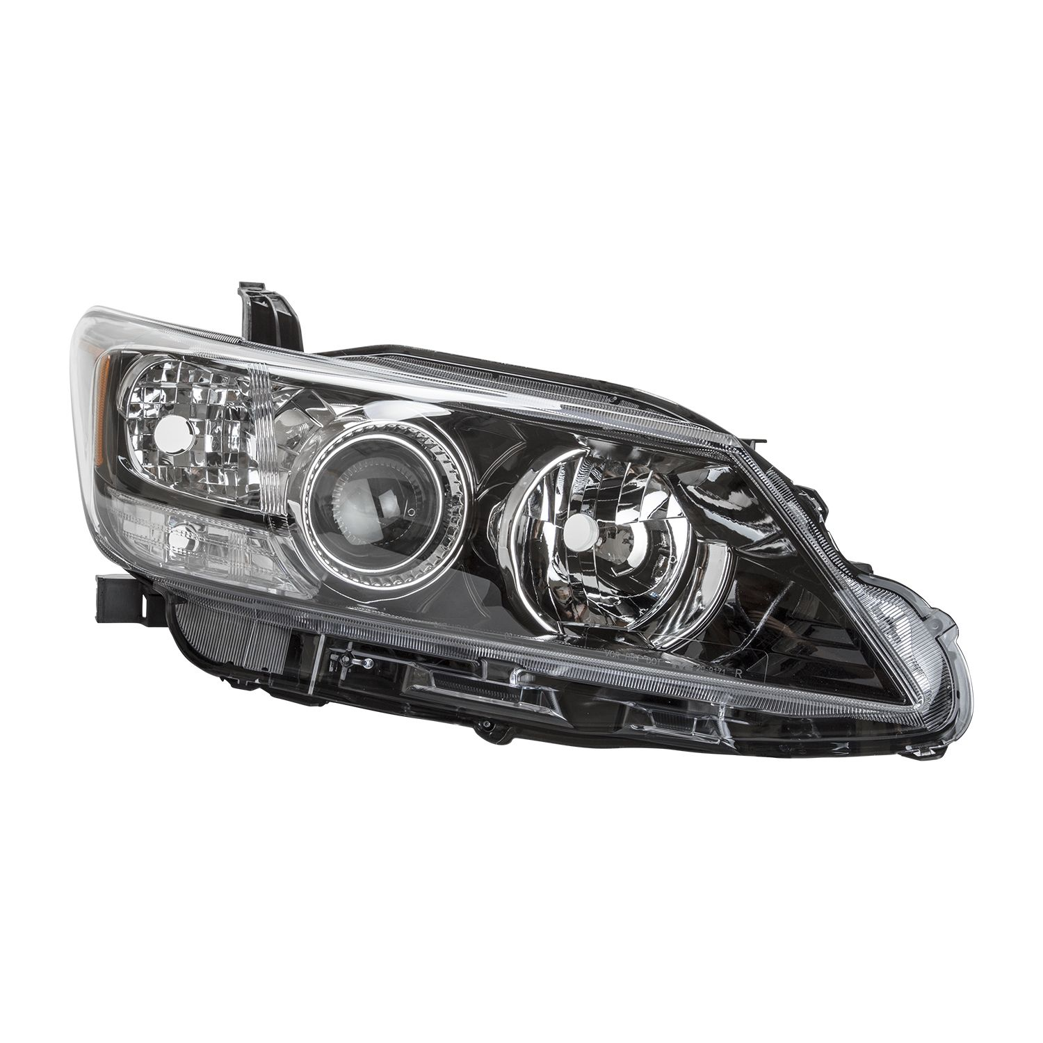 TYC 20-9171-01-1 Toyota Scion tC Right Replacement Head Lamp