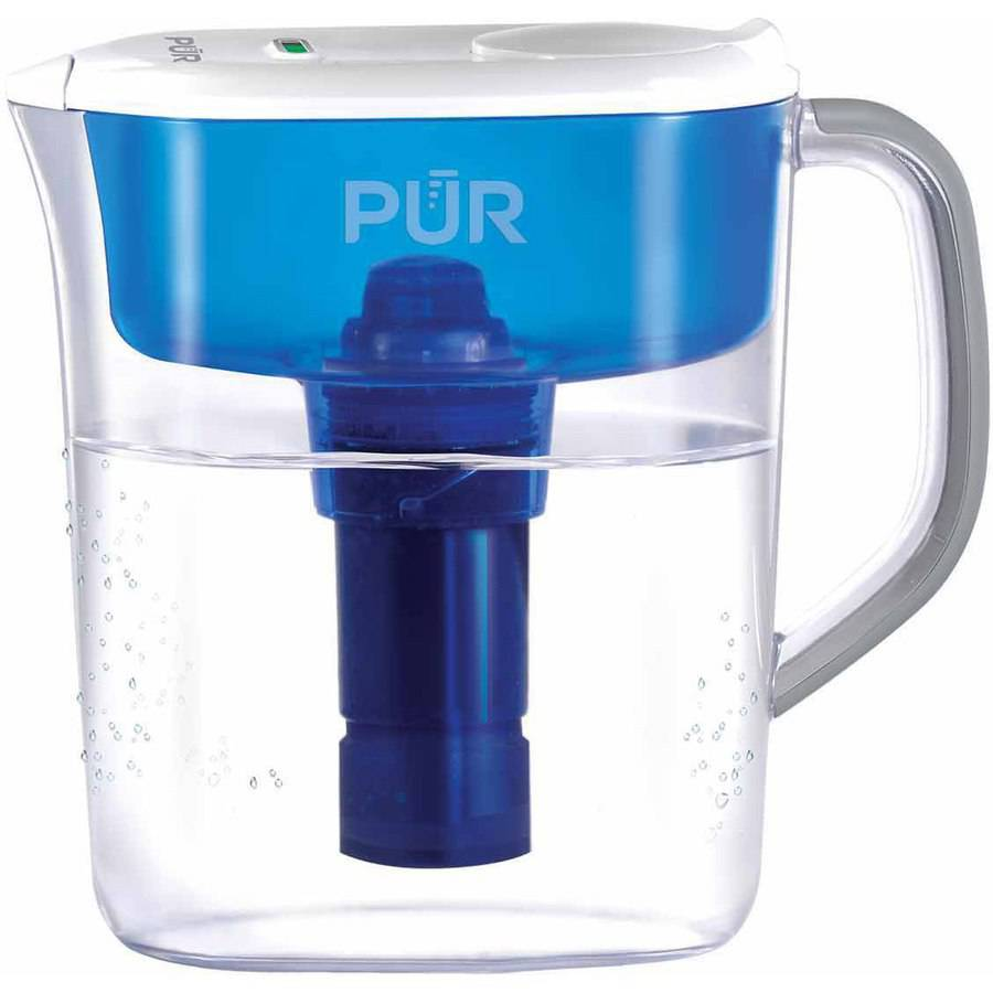 PUR Ultimate 11-Cup Pitcher with LED