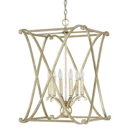 Donny Osmond Home 9692 6 Light 18.25