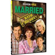 Married With Children: The Complete First Season by Mill Creek