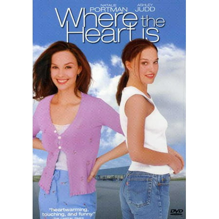 Where the Heart Is (DVD)