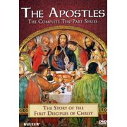 The Apostles: The Complete Ten-Part Series (DVD)