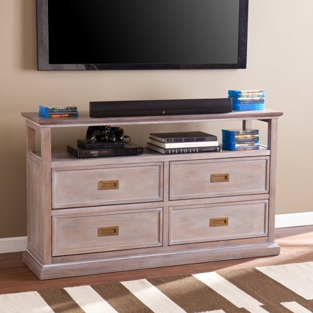 Southern Enterprises Casselton TV Media Stand by