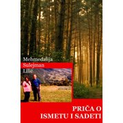 Pria o Ismetu i Sadeti - eBook
