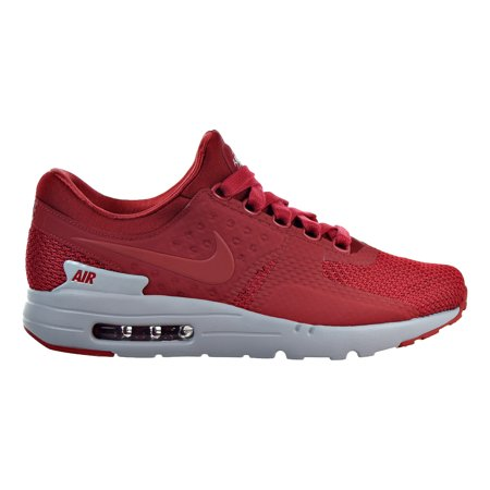 d57ca319cbf5 Nike - Nike Air Max Zero Premium Men s Shoes Gym Red Gym Red Wolf Grey  881982-600 - Walmart.com