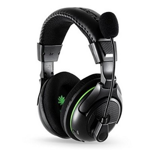 Refurbished Turtle Beach Ear Force X32 Wireless Amplified Stereo Headset for Xbox 360 (TBS-2265-01)