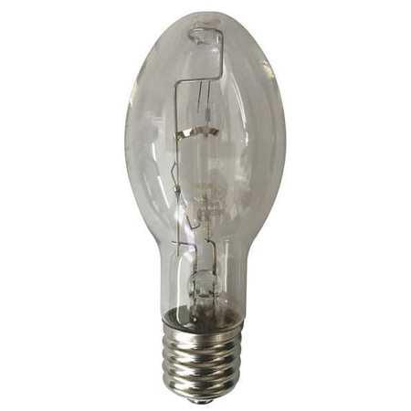 GE Lighting 100W, ED23.5 Mercury Vapor HID Light Bulb, HR100A38 ()