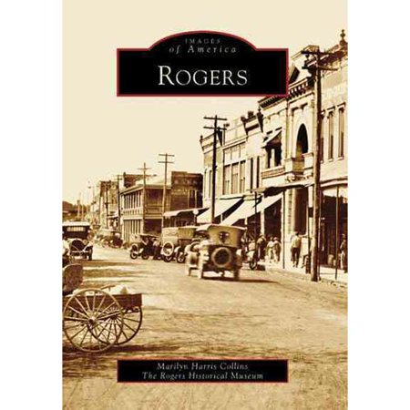 ROGERS, (AR) for $<!---->