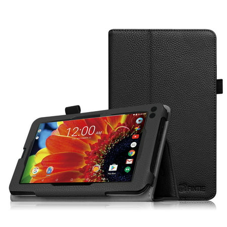 Fintie PU Leather Case Folio Cover for RCA 7