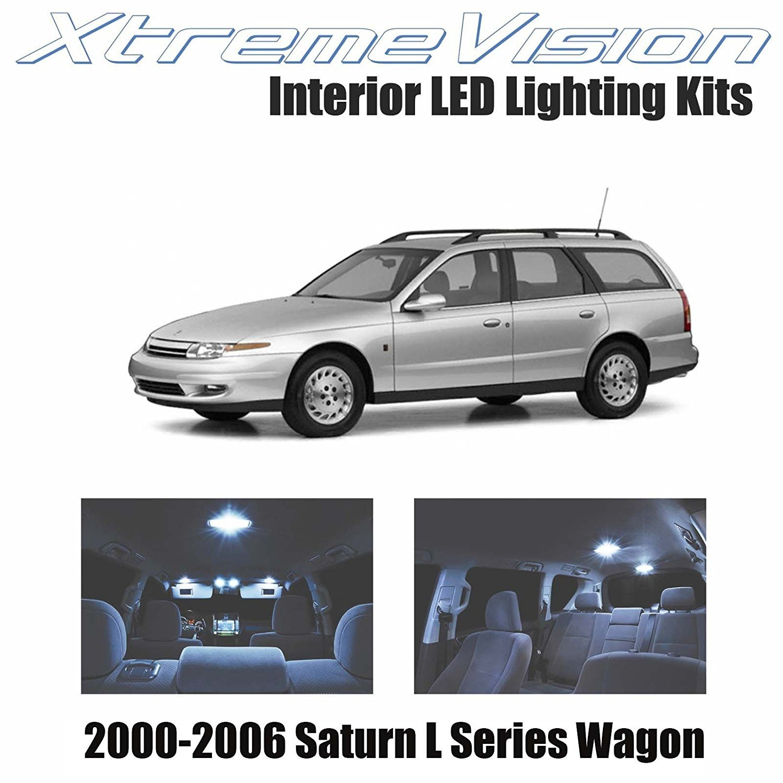 24+ Saturn Wagon 2000
