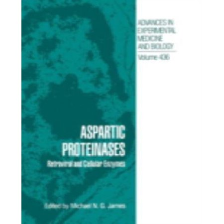 Aspartic Proteinases  Retroviral And Cellular Enzymes