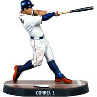 """Carlos Correa Houston Astros Imports Dragon 6"""" Player Replica Figurine"""