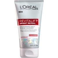 L'Oreal Paris Revitalift Bright Reveal Facial Cleanser w/ Glycolic Acid, 5 fl. oz.