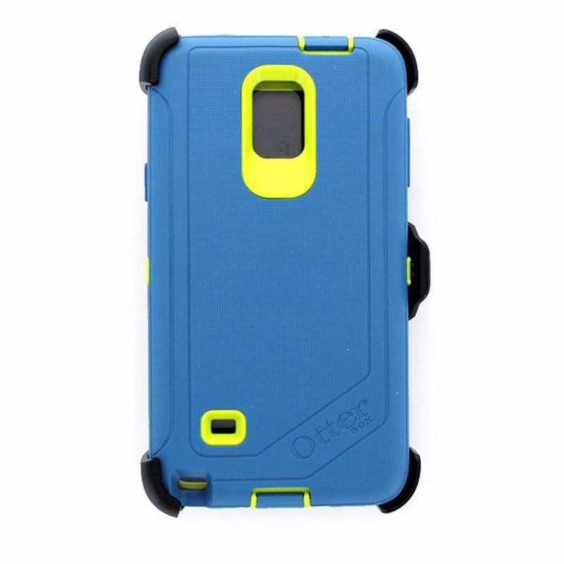 Otterbox Samsung Galaxy Note 4 Case Defender Series, Black